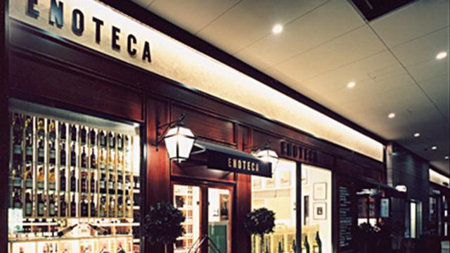 エノテカ六本木ヒルズ店
