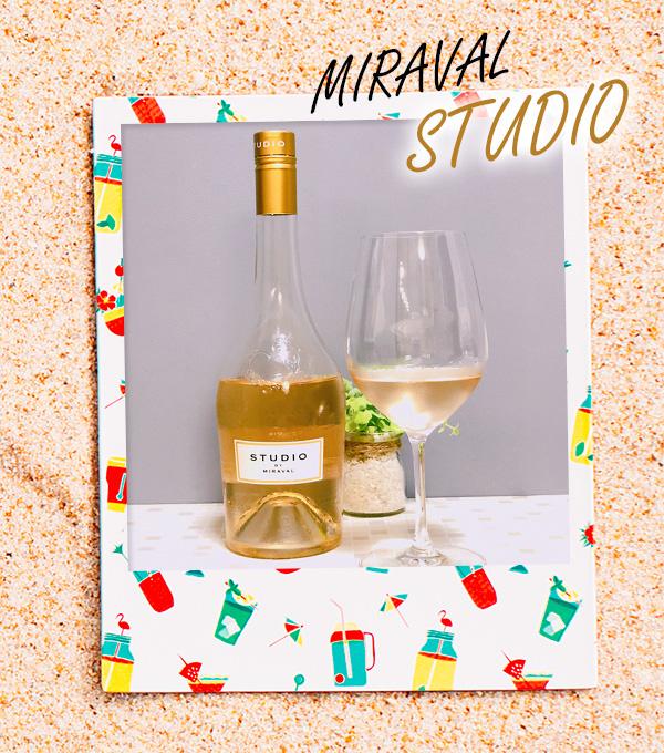 MIRAVAL STUDIO
