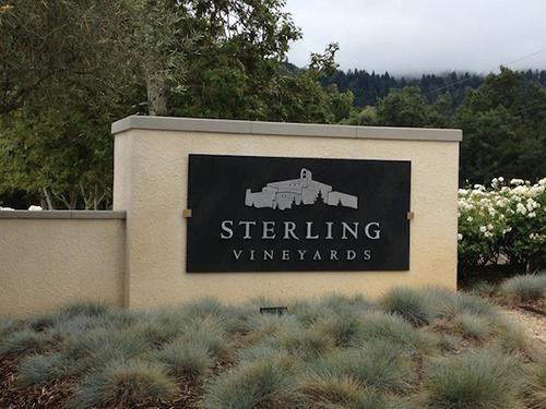 Sterling-Vineyards