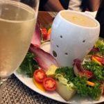大阪初開催!イタリアワインの持ち寄りワイン会「イルデジデリオオルタッジョ」