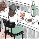 """""""薔薇の日""""に飲みたい南フランス・ラングドックのおしゃれな赤ワイン""""CHATEAU COUPE-ROSES(クープローズ)"""""""