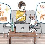 【オンラインワイナリーツアーの魅力】山梨「くらむぼんワイン」最新ヴィンテージをシェフのレシピとともに味わう