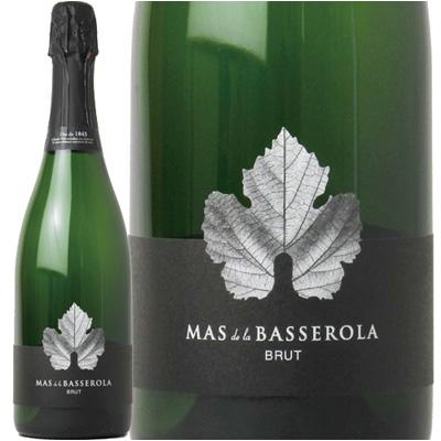 深い緑のボトルに白い葉っぱのイラストがシンプルなボトル