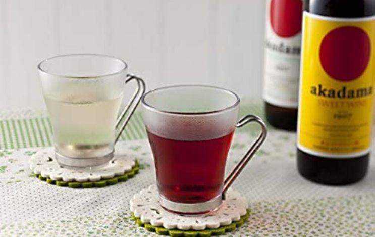 ワイン 赤玉 ポート