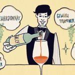 """地球温暖化で注目度UP!オーストラリア最南端のワイン産地タスマニアのブドウ""""全部乗せ""""ワイン"""