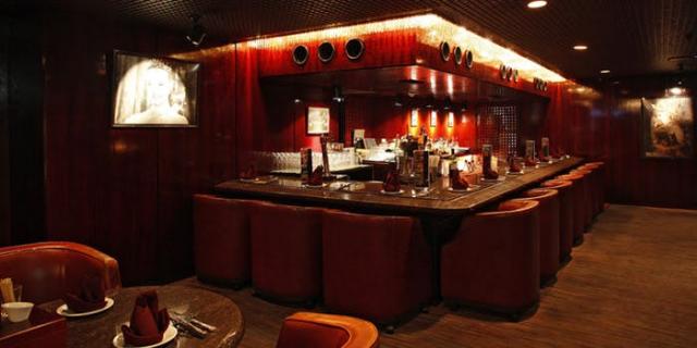エクセレントクラブ新宿の内装