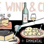 """「食通が最後にたどりつくワイン」スイスの """"シャスラ"""" とチーズのマリアージュ"""
