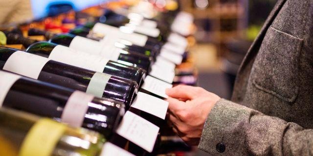 安くておいしいワインを選ぶ人