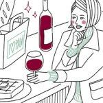 """秋冬に恋しくなる """"フルボディ""""な赤ワインとパンの相性を探ってみた"""