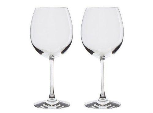 赤ワインにおすすめのバカラグラス・デギュスタシオン ボルドー