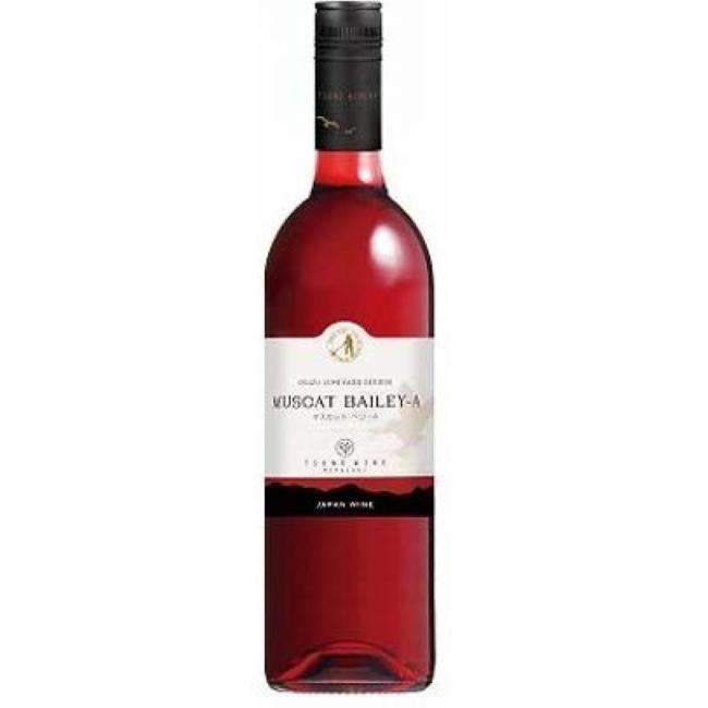 都農ワイン マスカットベリーA