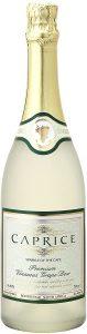 カプリース ブリュット ノンアルコールスパークリングワイン 南アフリカ ノンアルコールワイン