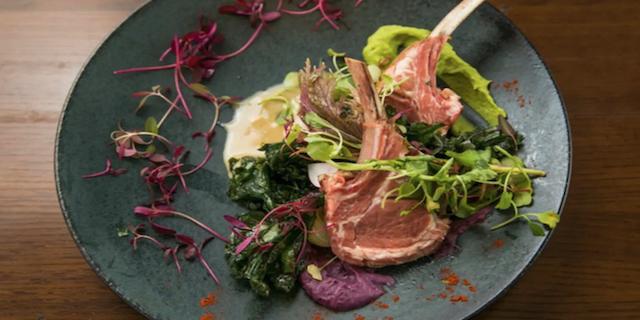 mozの料理画像