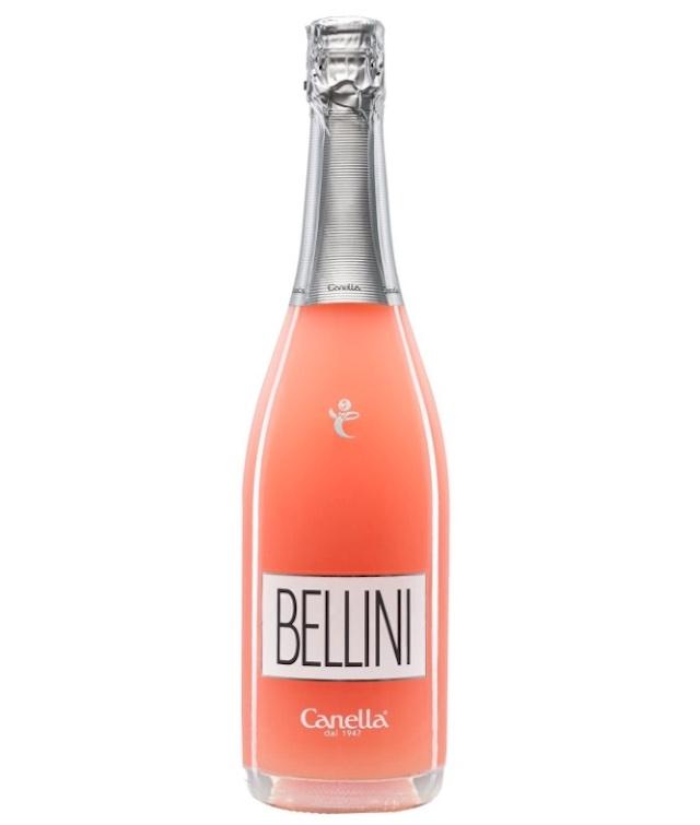 フルーツスパークリング ベリーニ商品画像