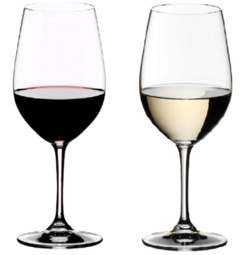 リーデル ヴィノムシリーズジンファンデルグラスの写真