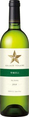 Amazon.co.jp_ グランポレール 白ワイン グランポレール 甲州 [ 白ワイン 辛口 日本 750ml ] 通販_ 食品・飲料・お酒