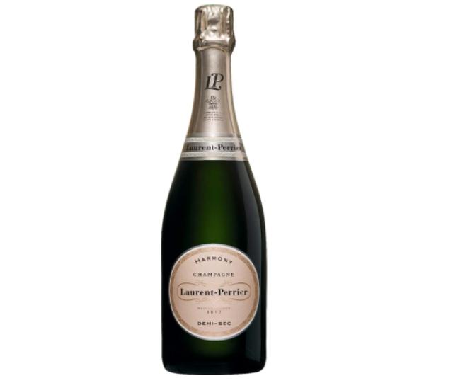 ローランペリエ ドミ・セックのボトル