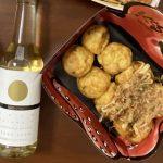 """大阪生まれの本格スパークリングワイン!カタシモワイナリーが手がける""""たこ焼き""""のための「たこシャン」をレポート"""