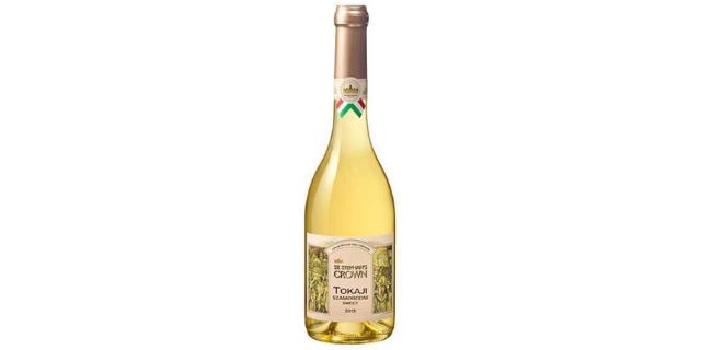 トーレイ「トカイ サモロドニ スイート」のボトル