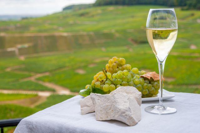 伝統と革新!最高級シャンパーニュ「ヴーヴ・クリコ」が愛される理由 | Winomy-ワイノミ- ワイン持ち込みOKのお店が探せるグルメサイト