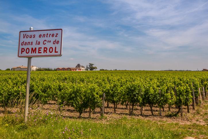 最高峰の品質。シャトー・ラトゥールが進化を止めない理由とは   Winomy-ワイノミ- ワイン持ち込みOKのお店が探せるグルメサイト